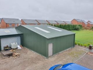 Cold Rolled Steel Extension