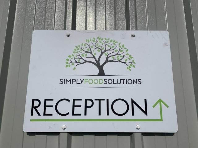 Simply Food Solutions Ltd